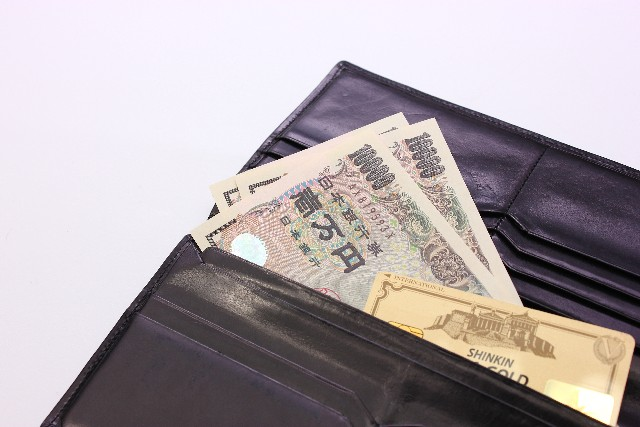 ネットショップ運営には専用口座、クレジットカード、財布を準備