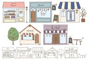 ネットショップは複数店舗運営が主流|簡単にお店が増やせるのがネットショップの特長