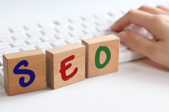 ネットショップのSEO対策として商品ページでのレビュー表示が有効